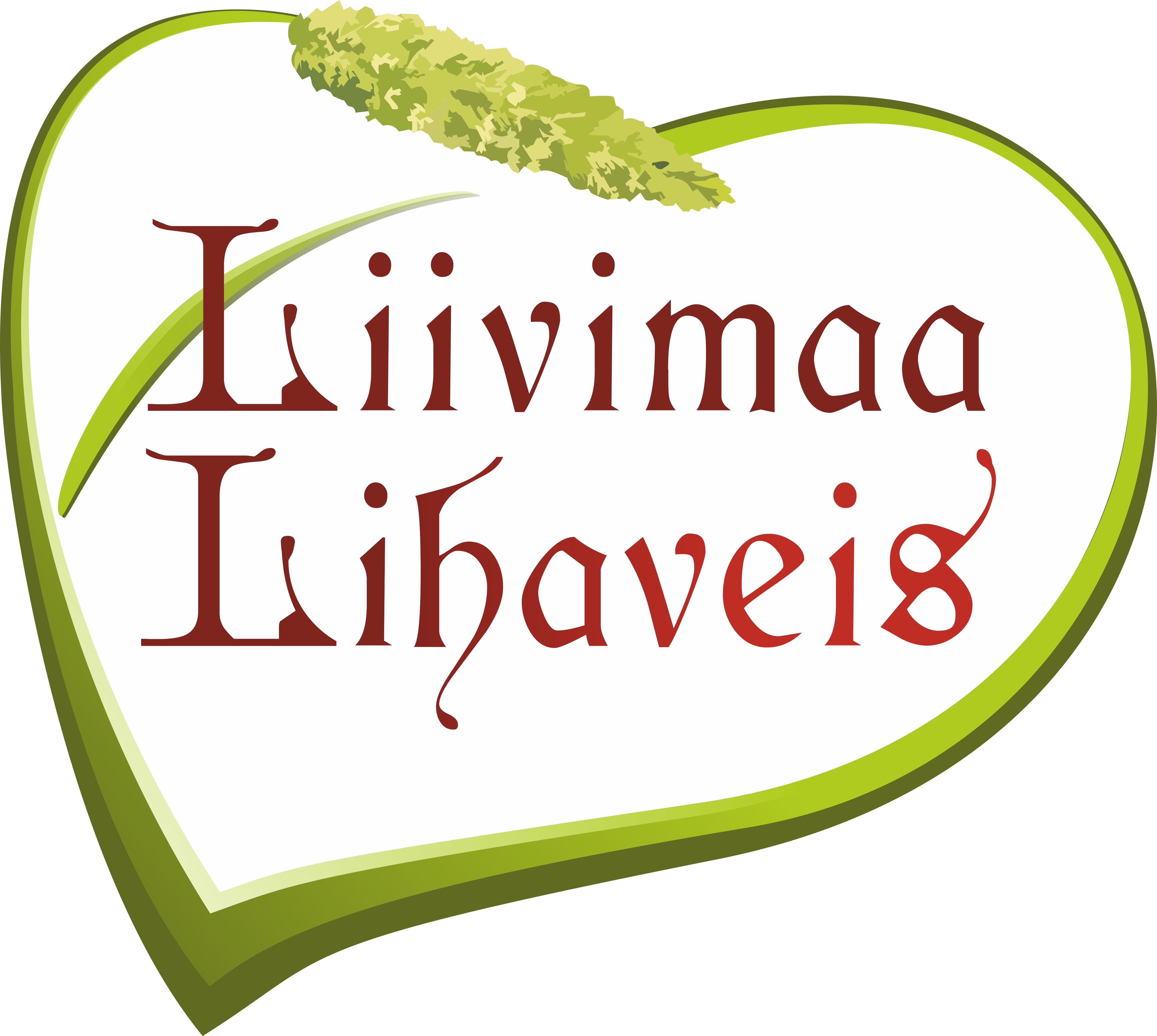 Liivimaa Lihaveis MTÜ logo