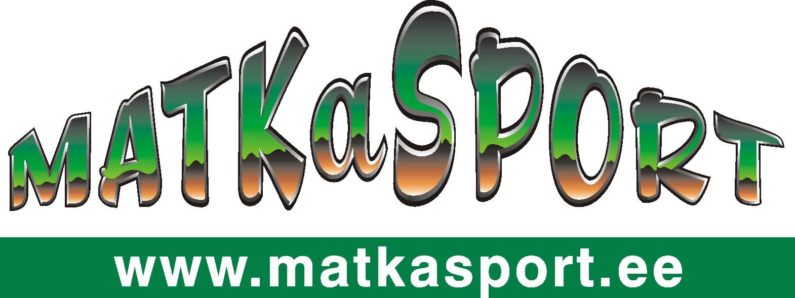 Matkaspordi logo