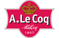 A.Le Coq Logo