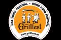 Grillfest logo